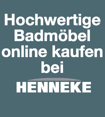 Hochwertige badmöbel  Startseite - HENNEKE SHOP